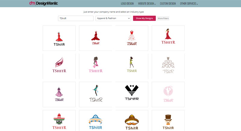 The Best Free Logo Makers Online – DesignMatic