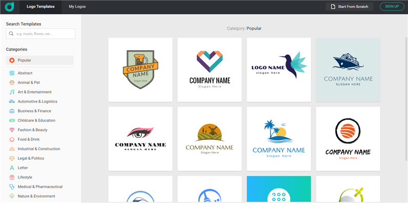 2019] Canva Alternatives for Logo Creation & Graphic Design