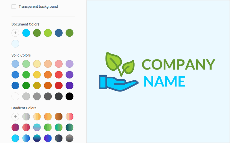 Find Great Color Combination Ideas For Logos Easily