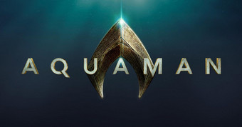 Aquaman Logo