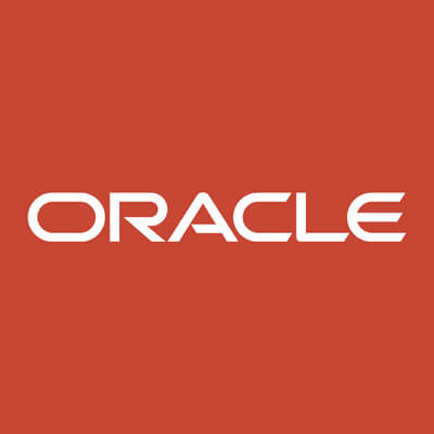 Red Oracle Logo