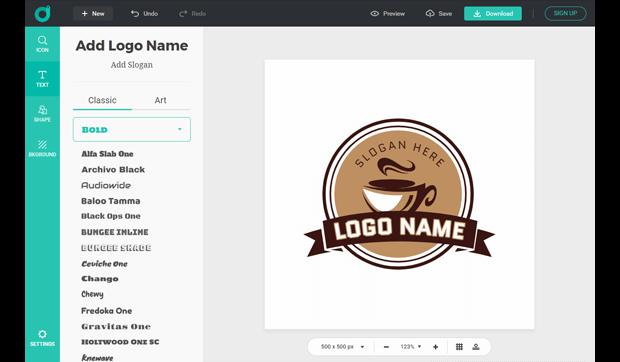 Logo Fonts - Choose the Best Font for Your Logo Design