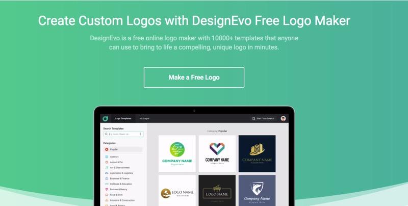 Designevo Tutorial Logo Design Tutorials Tips And Ideas