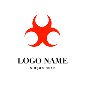 Abstract Gas Logo logo design