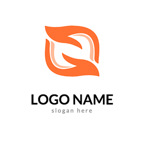 Abstract Hands Donation Logo logo design