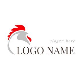 Free Chicken Logo Designs | DesignEvo Logo Maker
