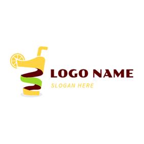 Free Fruit Logo Designs | DesignEvo Logo Maker