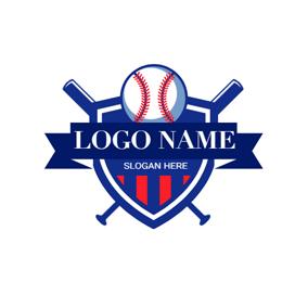 free softball logo designs designevo logo maker