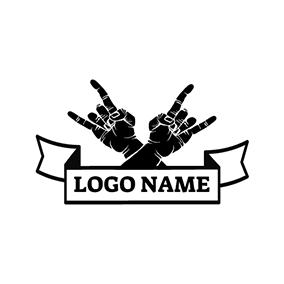 Free Band Logo Designs | DesignEvo Logo Maker