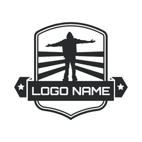 free rap logo designs designevo logo maker
