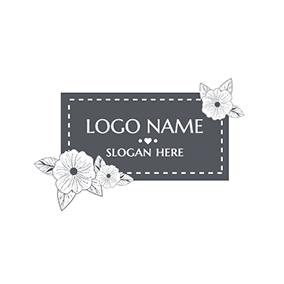 Free Flower Logo Designs Designevo Logo Maker