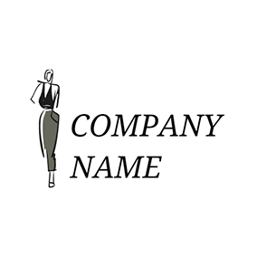 Companies That Make Clothes For Designers | 40 Free Clothing Logo Designs Designevo Logo Maker