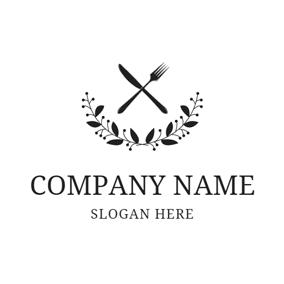 Free Food Drink Logo Designs Designevo Logo Maker