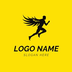 Free Parkour Logo Designs | DesignEvo Logo Maker