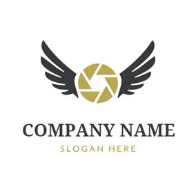 Free Photography Logo Designs | DesignEvo Logo Maker