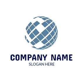 Free Internet Logo Designs Designevo Logo Maker
