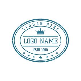 Stamp Logo Designs Designevo Maker