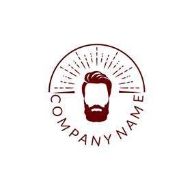 Free hipster logo designs designevo logo generator for Hipster logo generator