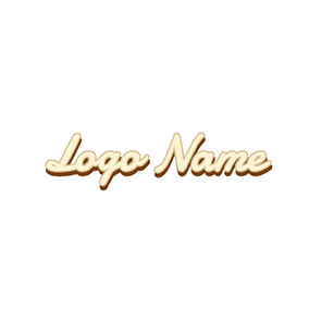 Cool Script and Beautiful Font logo design