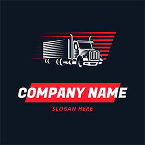 Cool Trailer logo design