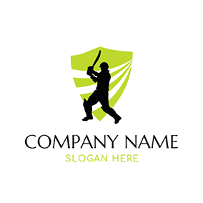 Free Cricket Logo Designs | DesignEvo Logo Maker