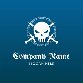 Free Pirates Logo Designs | DesignEvo Logo Maker