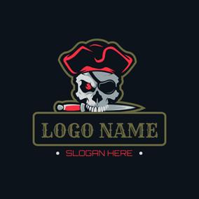 Free Gaming Logo Designs That Are Awesome Designevo Logo Maker