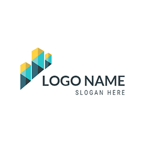 Especial Chromatic Architecture logo design