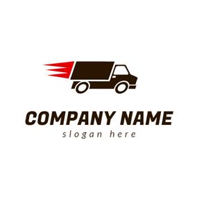 Free Transportation Logo Designs | DesignEvo Logo Maker