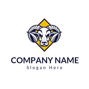 free ram logo designs designevo logo maker