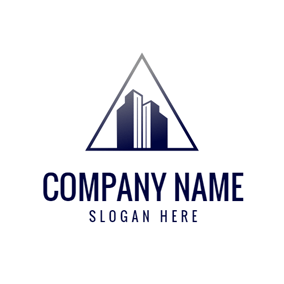 free construction logos