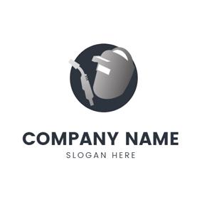Free Welding Logo Designs   DesignEvo Logo Maker