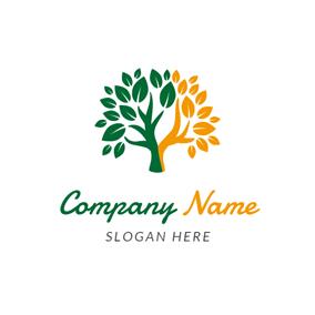 Free Nature Logo Designs   DesignEvo Logo Maker  Free Nature Log...