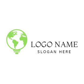 Free Globe Logo Designs Designevo Logo Maker