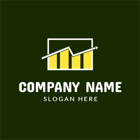 Highly Volatile Stock logo design