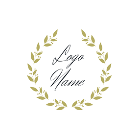 Free Name Logo Designs Designevo Logo Maker