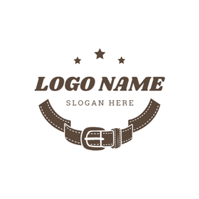Get Leather Logo Design Ideas