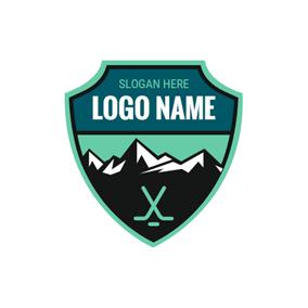 Kostenloser Online Verein Logo Erstellen Designevo