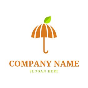 Free Umbrella Logo Designs Designevo Logo Maker