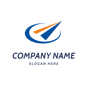Free Airline Logo Designs Designevo Logo Maker