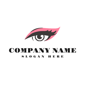 Free makeup logo designs designevo logo maker for Create blog logo