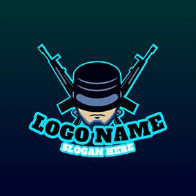 Free Esports Logo Maker Create An Esports Logo For Game Designevo