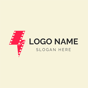 Free Movie Logo Designs | DesignEvo Logo Maker