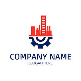 Free Construction Logo Designs Designevo Logo Maker