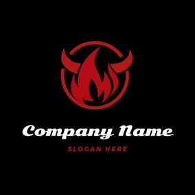 Free Fire Logo Designs | DesignEvo Logo Maker