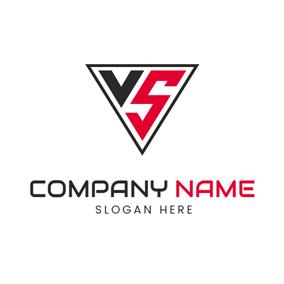 Free Triangle Logo Designs Designevo Logo Maker
