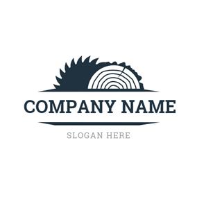 Free Woodworking Logo Designs Designevo Logo Maker