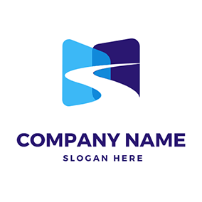 Simple Street Logo logo design