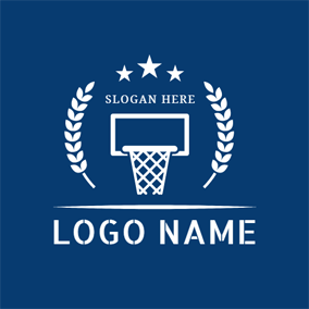 Star Basketball Club logo design