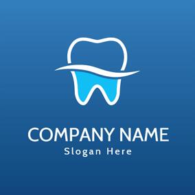 free dental logo designs designevo logo maker